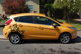 Car Wraps Hawaii Vehicle Graphics Hawaii Tsunami Wraps